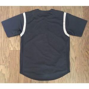 ee3f61f5b36 Dynasty Shirts - New York Yankees Jersey Dynasty MLB Baseball